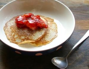 pancakesce